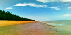 Foto ilustrasi: Pulau Selimpai. (ist)