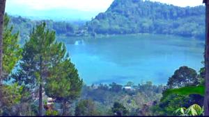 Foto: Telaga Ngebel Ponorogo. (ar)