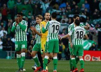 Cadiz vs Real Betis