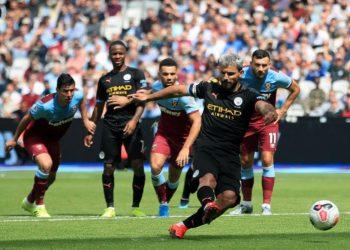 Manchester City vs West Ham United