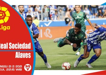 Real Sociedad vs Alaves