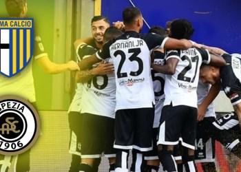 Spezia vs Parma