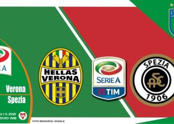 Prediksi Liga Italia: Verona vs Spezia - 1 Mei 2021