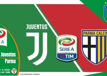 Prediksi Liga Italia: Juventus vs Parma - 22 April 2021