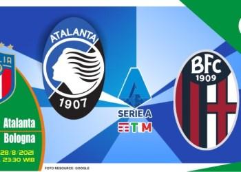 Prediksi Atalanta vs Bologna - Liga Italia 28 Agustus 2021