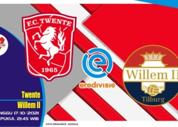 Prediksi Twente vs Willem II