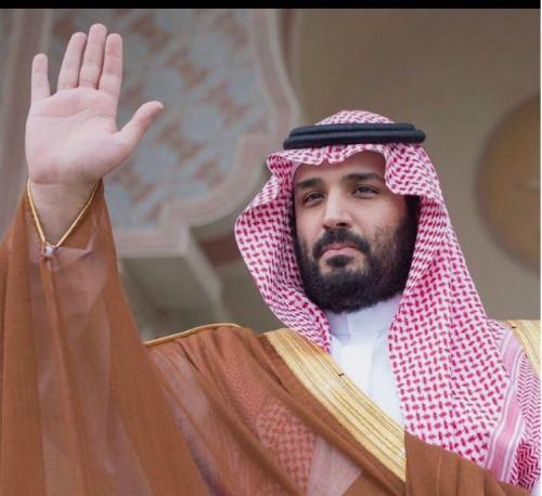 السعودية الأمير محمد بن سلمان وليا للعهد