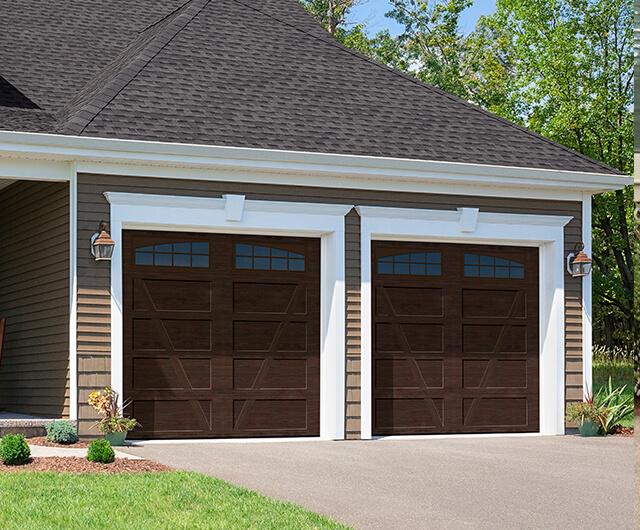 Stockton Garage Door Window Inserts Dandk Organizer