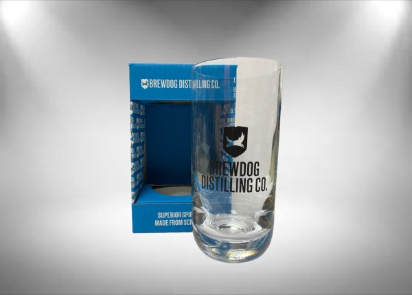 Brewdog Tall Glass