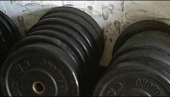 Creating a quality garage gym on a budget