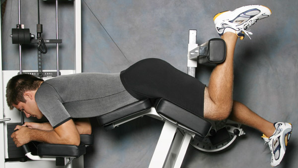 Alternative Exercises To Gym Machines For New Garage Gym