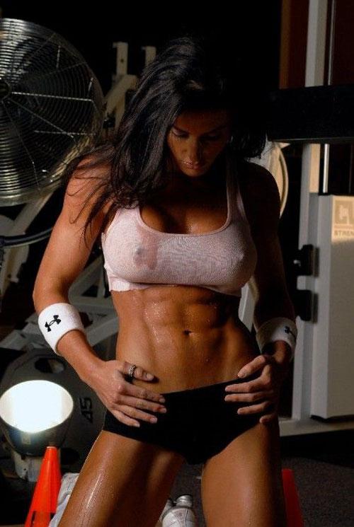 Fitness Nipple 33