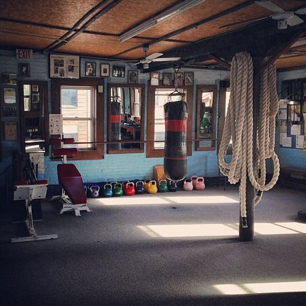 Top 75 Best Garage Gym Ideas: Inspirational Garage Gyms & Ideas Gallery Pg 10