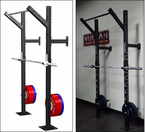 tall t 3 series titan fitness space