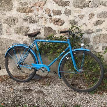 Franse fiets