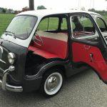 Fiat 600 Multipla Garage64