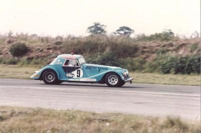 MMC11 Snetterton