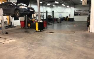 garage de la poste yann camisard