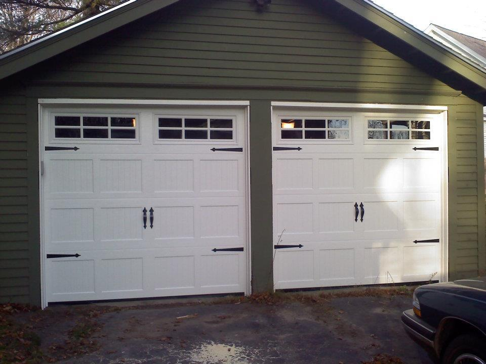 Recent Jobs Garage Door Amp More Company
