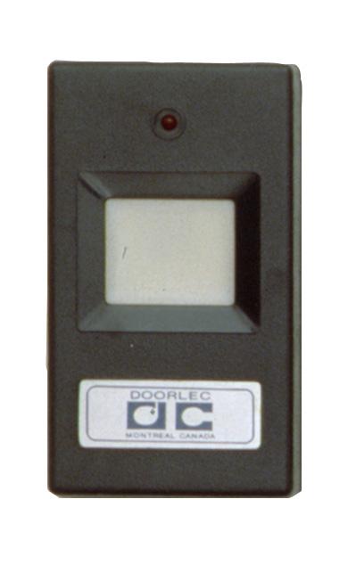 Remote Garage Door Security