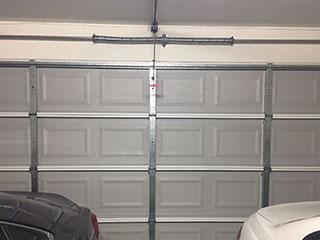 Broken Torsion Or Extension Spring? | Garage Door Repair ... on New Garage Door Springs  id=57509
