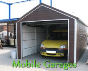 M Garages