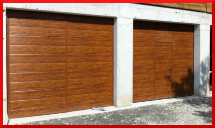 Mid Rib Panels Doors