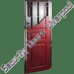 Security Doors Liverpool