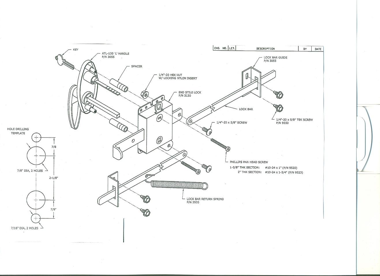 Door Lock Parts Amp Home Automation Lock Parts Sc 1 St
