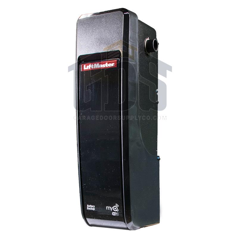 LiftMaster Elite Series 8500W Wall Mount Garage Door Opener on Liftmaster Wall Mount  id=14122