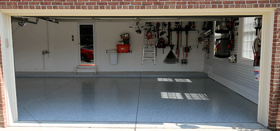 Top 10 Questions We Get About Garage Floor Epoxy