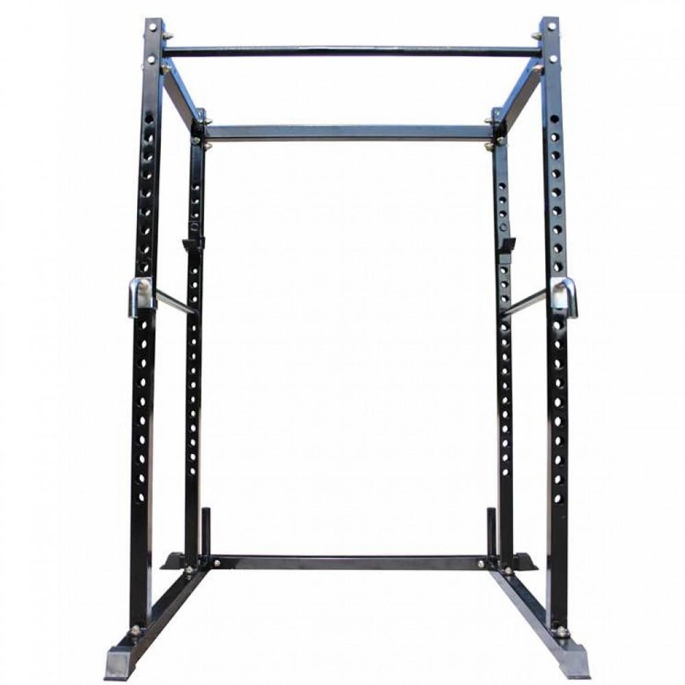 titan t 2 series short power rack