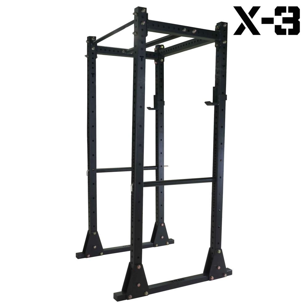 titan x 3 flat foot power rack