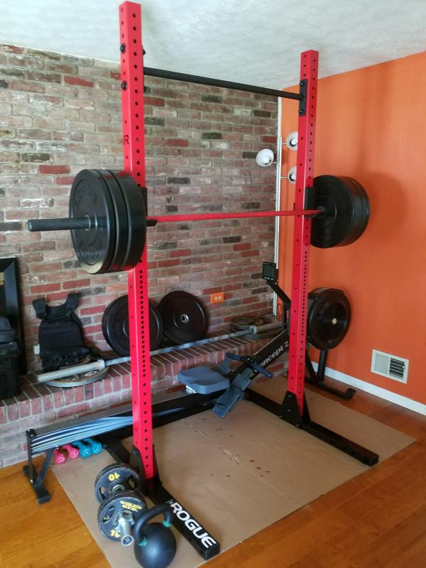 rogue sml 2 squat stand
