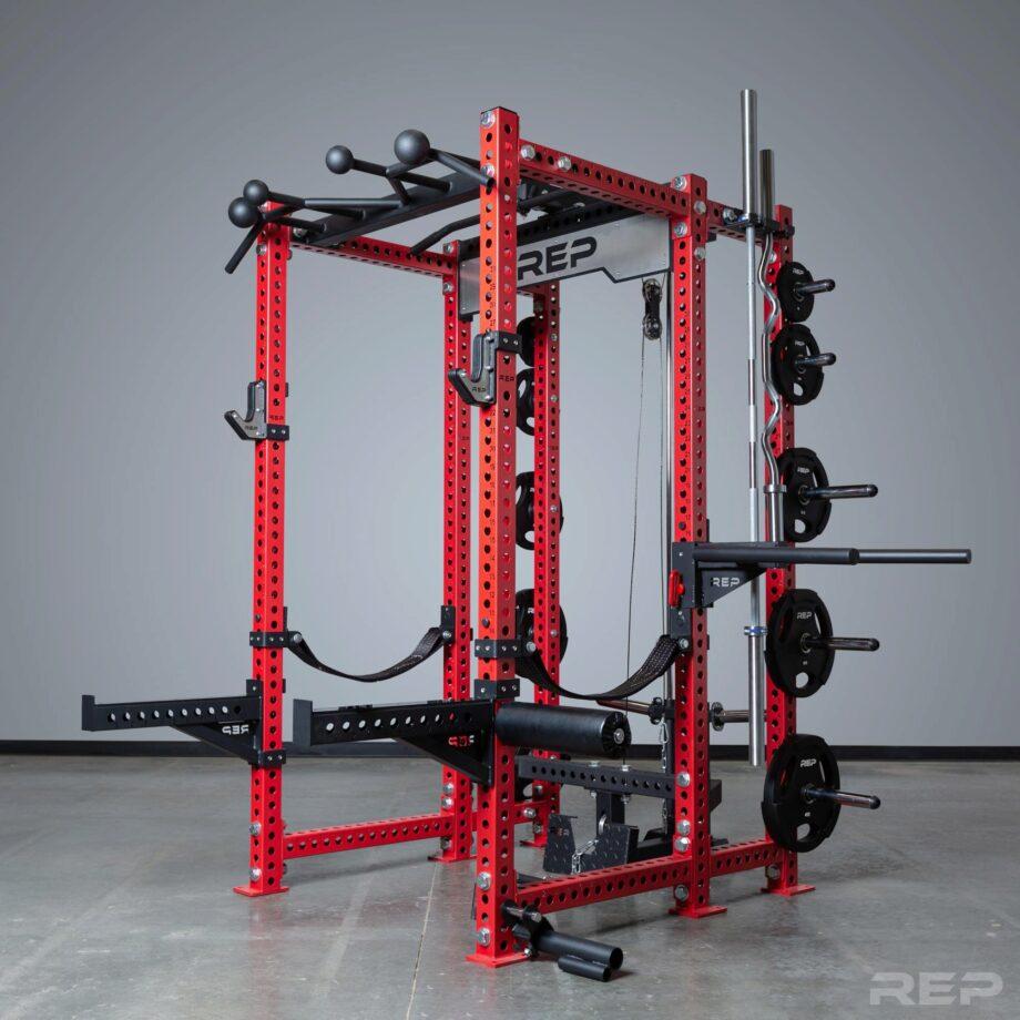 rep pr 5000 power rack v2