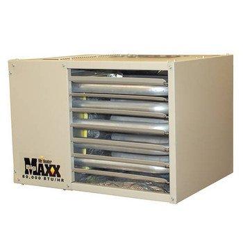 mr heater f260560 big maxx mhu80ng natural gas unit heater - Natural Gas Garage Heater