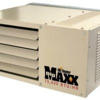 Ionizer Garage Heaters Store