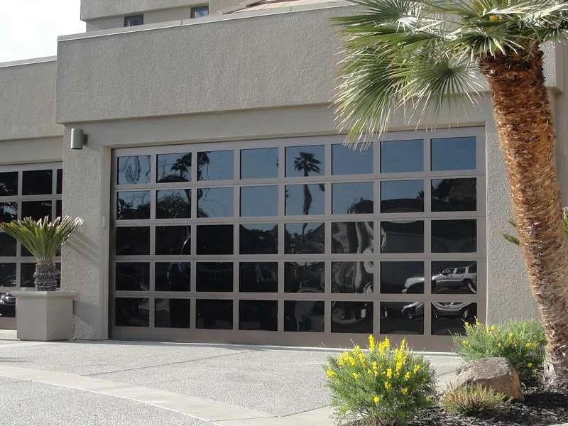 Top Garage Access Entryway Options