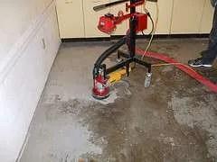 Concrete Garage Floor: Repair or Replace?
