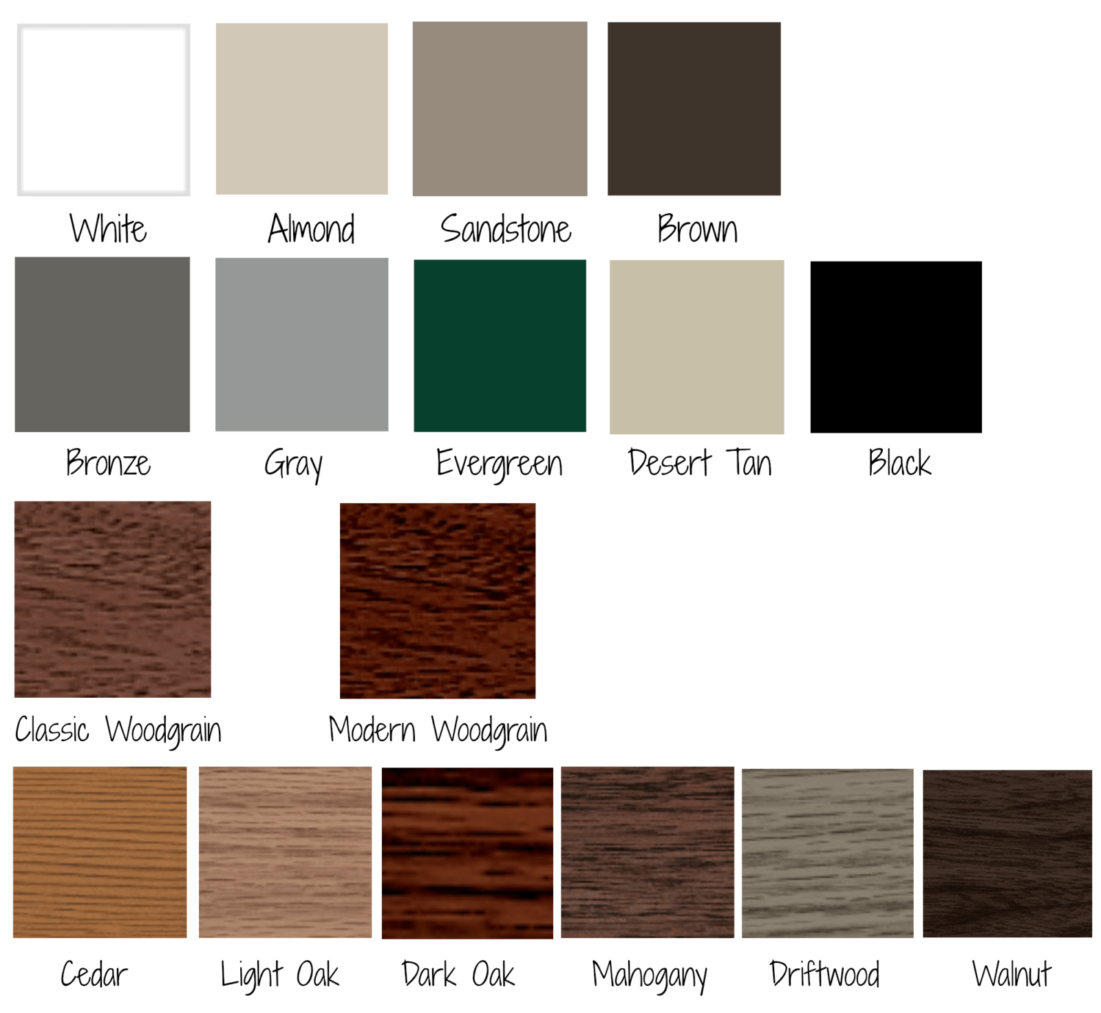 Stamped Carriage House on Garage Door Colors  id=97414
