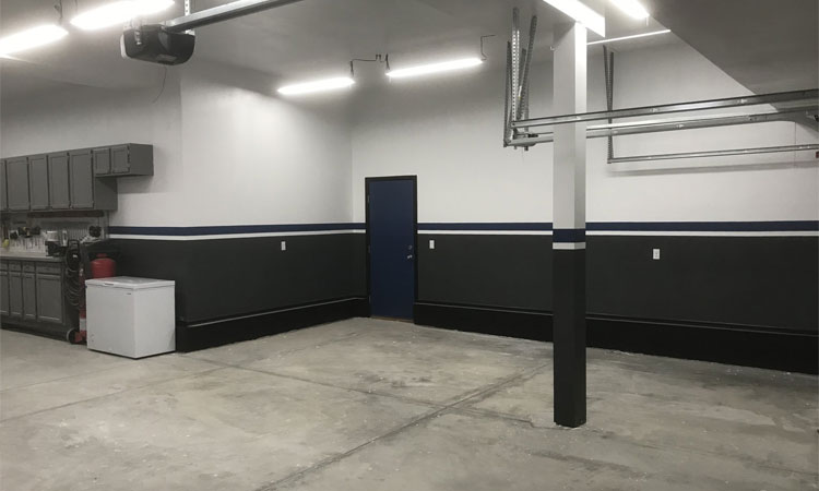 27 garage paint ideas and tips for