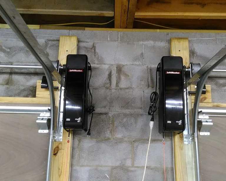 LiftMaster-8500W-Jackshaft