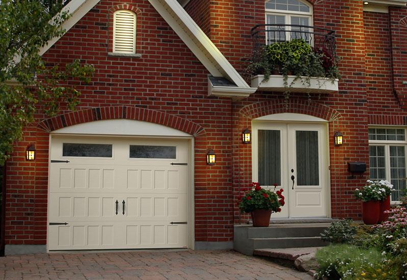 Garage Door Styles Carriage House Garage Doors