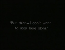 Garboforever The I Vant To Be Alone Quote