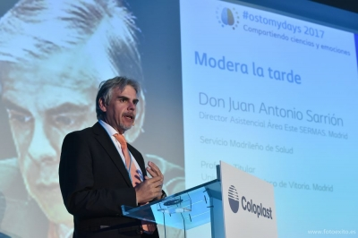 Don juan Antonio Sarrion