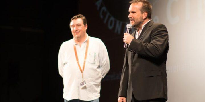 FICM presenta proyección especial de El gallinero, de Fabián Ibarra