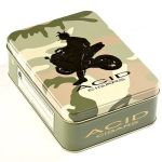 ACID Limited Edition Sampler Tin