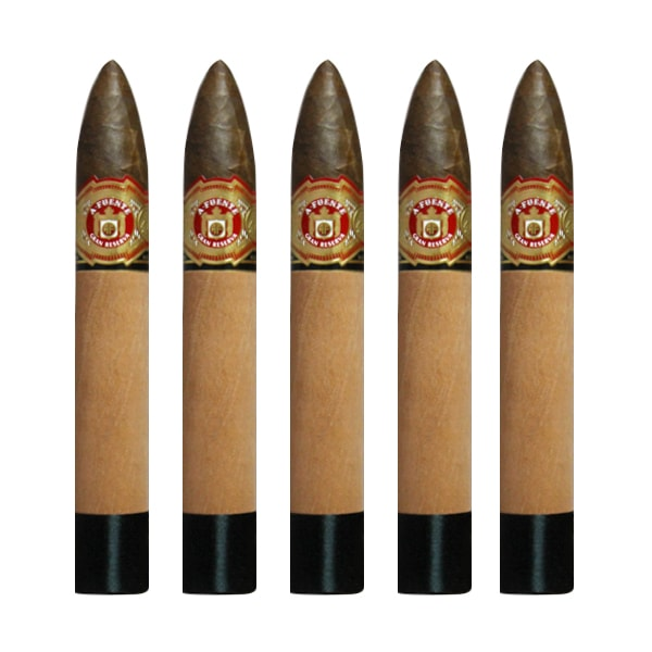 Arturo Fuente Sun Grown King B 5 Pack