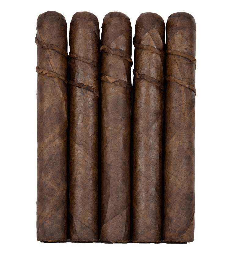 CAO Brazilia Amazon Anaconda Toro 5-Pack