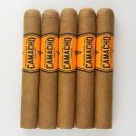 Camacho Connecticut 60-6 5 Pack